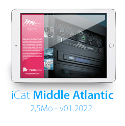 iCat Middle Atlantic