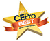CEpro 2015 Best New Product Winner