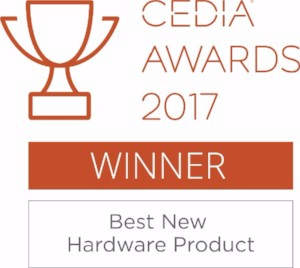 Best Product CEDIA 2017