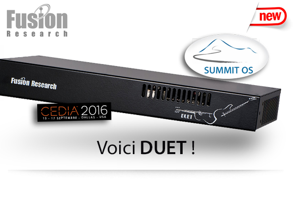 160818_GP_DUET Fusion Research (CEDIA)