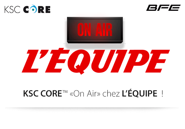 181122_KSC CORE Equipe ON AIR